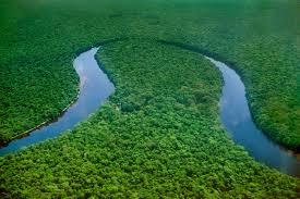 Congo River Map Congo River Facts 10 Outstanding Things About Congo River