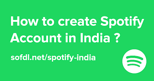apk spotify how to create spotify account spotify premium apk for free in india