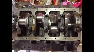 360 chrysler mopar engine build up fordspeed dg youtube