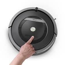 Roomba On Laminate Floors Irobot Roomba 801 Robot Vacuum W Manufacturer U0027s Warranty Walmart Com