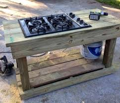 how to build a outdoor kitchen island how to build an outdoor kitchen with wood frame pentaxitalia com