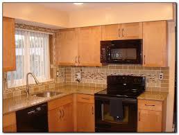 a hip kitchen tile backsplash design home and cabinet reviews