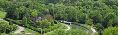 barge cruises in and europe luxury canal and river cruises