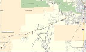 Ajo Arizona Map by Tucson Az Tour To Kitt Peak National Observatory Don Moe U0027s