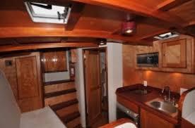 Boat Interior Refurbishment Outer Banks Custom Boat Builders Boat Repairs Boat Interiors