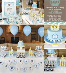 boy baby shower ideas 3 great themes with baby shower decorations for boy ideas blogbeen