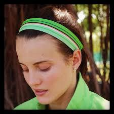 headbands that don t slip 91 best sport headbands images on sports headbands