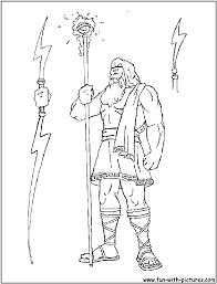 11 images of zeus greek gods coloring pages for kids zeus greek