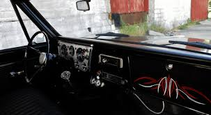 Chevrolet C10 Interior Custom 1967 Chevy C10 Truck A Work Of Art Cars