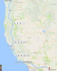 Map Of Southern Arizona by 2017 Southern Arizona U0026 Astronomy U2013 Joetourist