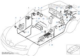 parts f harman kardon top hifi system bmw z3 e36 z3 m3 2 s52 usa