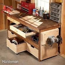 Work Bench With Vice 16 Best Working Table Images On Pinterest Woodwork Workbenches