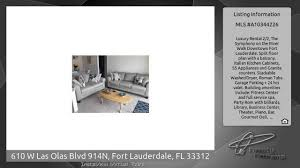 Kitchen Collection Hershey Pa 100 Las Olas By The River Floor Plans Lauderdale Villas By