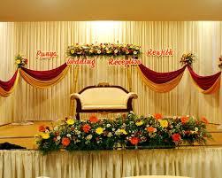 Malayalee Wedding Decorations Wedding Hall Decoration Kerala Photos Of Kerala Marriages Joy