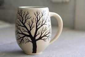 Tree Mug Coffee Mug Tree Wasedajp Home Deco Inspirations