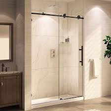 best 25 bathroom shower doors ideas on pinterest modern shower