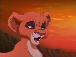 scar zira vitani u0027s parents lion king