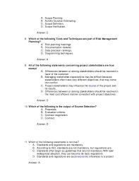 Pmp Sample Resume by Pmp Sample Qa3