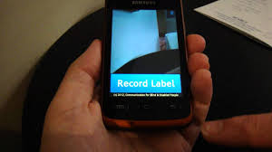 Blind People Phone Screenreader U0027s Georgie Hands On Walk Through Of The Smartphone