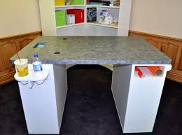 Diy Craft Desk With Storage by Bathroom Terrific Craft Table Walmart Costco Tables For Adults