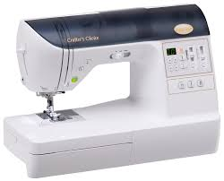 lock sewing machine crafters choice blcc