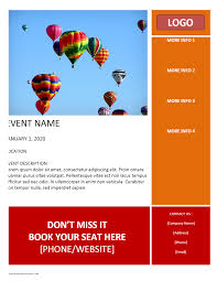 advertisement templates for word sogol co
