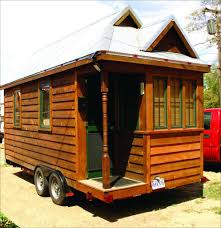 Harbinger Tiny House by Wild Interpretations Of U0027tiny Home U0027 Brings Unexpected Consequences