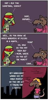 Funny Teenage Memes - funny teenage mutant ninja turtles cartoons
