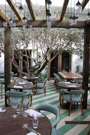 Restaurant Patio Design by 5 Restaurant Dining Rooms I Love Cami Weinstein