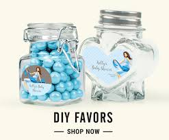 personalized baby shower favors baby shower favors personalized baby shower candy bars more