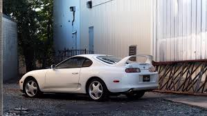 convertible toyota supra this super low mileage 1994 toyota supra could be yours for just
