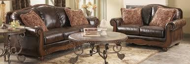 ashley furniture sofa sets buy ashley furniture 5530038 5530035 set barcelona antique living