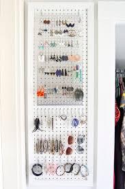 pegboard jewelry display artenzo