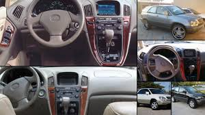 lexus rx 400h hybrid wiki 2000 lexus rx news reviews msrp ratings with amazing images