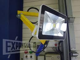 led loading dock lights loading dock lights loading dock spotlight