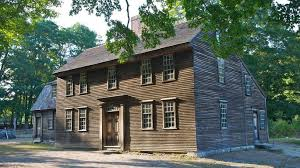 Saltbox Colonial What Is A Saltbox House All About This Classic Colonial Style