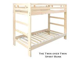 twin bunk bed mattress full over full bunk bed plans build a twin