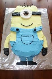minion cupcake cake minion cupcake cake la hoot bakery