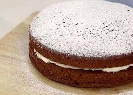 how to make a cake recipe how to make a simple chocolate cake sainsbury s
