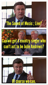 Sound Of Music Meme - 30rock sound of music meme memes i made myself all me and the