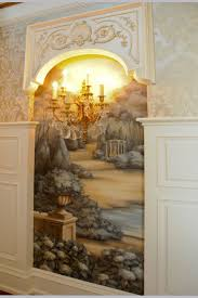 40 best laudry room murals images on pinterest laundry room walls