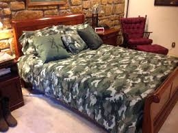 Camouflage Comforter Camo Bedding Sets Full Size Best Images Collections Hd For