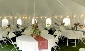 Decoration Tables 5 Really Good Reasons To Rent A Tent In Wyoming Wyoming Tent