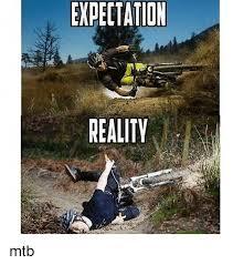 Mtb Memes - expectation reality mtb mountain biking meme on me me