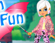 fashionable teacher dress up games for girls