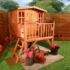cool strong wooden ladder combine affordable small balcony ideas