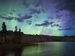 northern lights jasper national park northern lights dark sky adventures in alberta canada bucket