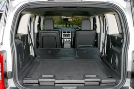 jeep nitro interior dodge nitro station wagon 2007 2009 features equipment and