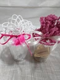 riciclare bicchieri di plastica bomboniera fai da te e come riciclare un bicchiere di plastica