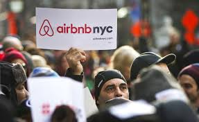 airbnb hosts to lobby for better rules fewer restrictions in new